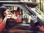 在线汽车交易平台Auto Trader(英国)品牌设计
