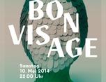 Bon Visage 海报设计