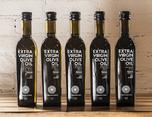 Cobram Estate Olive Oil包装设计