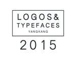 #我的2015回顾集#LOGOS&TYPEFACES