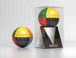 V-Sphere 球形益智游戏的包装设计