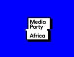 Media party Africa-視覺形象設計