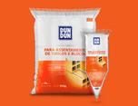 Design de Embalagens para Massa Dundun 取代混凝土在建筑产品