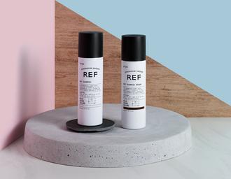 REF Stockholm 包装设计