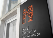 Hotel Convento do Salvador 酒店視覺識別
