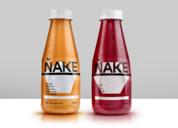 nake 品牌形象与包装设计