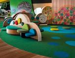 波林GANDEL儿童美术馆