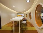 Linx 总部:流动的办公空间