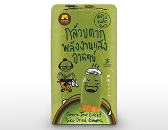 BANANA SOCIETY香蕉糖浆包装设计