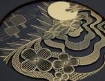香港合子品牌設計作品 | 新世界月餅禮盒設計