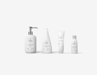 Genty cosmetics AWARD 包装设计