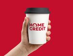 Home Credit 品牌视觉形象设计
