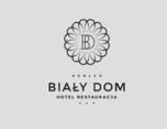 Hotel Bia?y Dom - logo 波兰酒店品牌标志设计