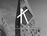 标志设计/名片设计/VI设计/ Y.K.A.D.E建筑装饰工程