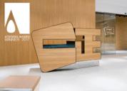 United Design Practice 荣获 A Design 设计奖