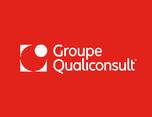 Groupe Qualiconsult建筑公司VI形象设计