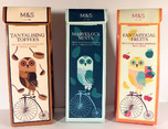 M&S Packaging Confectionary 糖果包装设计