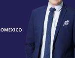 Aeromexico 图形设计