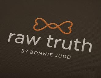 THE RAW TRUTH 狗粮品牌包装设计