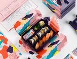 武汉餐厅VI设计 餐厅logo设计 餐厅空间设计视觉餐饮