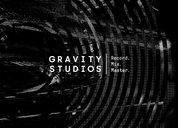 gravity studios 品牌形象设计