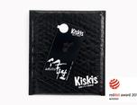 香港合子品牌設計作品 | KisKis 酷滋包裝設計