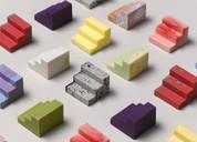 Complements——模块化巧克力品牌设计