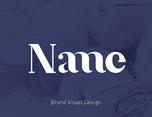 Name原创品牌视觉形象设计