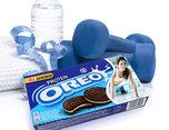 OREO – NEW COOKIE CREATION奥利奥饼干新包装设计