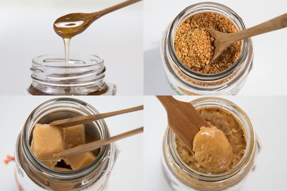 最好糖设计设计国外椰子的vi包装图片