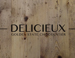 delicieux巧克力品牌形象设计