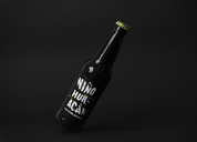 NINO HURACAN工艺啤酒品牌形象包装设计