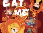 HOT POT~EAT ME~(●?●)??