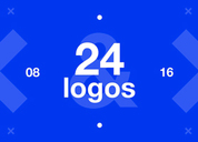 08-16 logos作品集