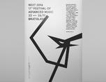 Next festival 2016品牌形象设计