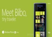 Windows Phone手机品牌设计