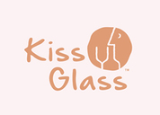 kiss glass