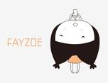 FAYZOE 菲芝 / 茶饮品牌设计