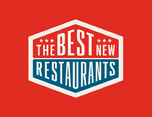 ESQUIRE: BEST NEW RESTAURANTS 创意标志设计作品集
