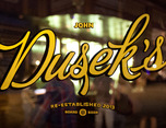 Dusek's 芝加哥餐馆