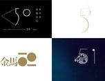 台湾金马奖第50、51、52、53、54届主视觉形象