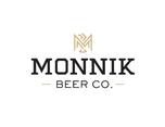 Monnik Beer Co.餐饮品牌形象