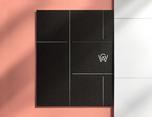WILLIAM GRAY酒店品牌形象设计展示