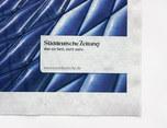 Sddeutsche Zeitung 品牌形象设计