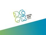 Identidade Visual Para Feira de Games – DGEX 游戏品牌视觉形象设计
