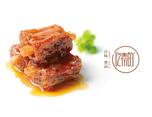 健康素食—素肉包装设计
