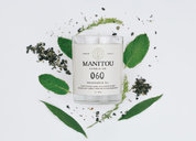 Manitou Candle Co: Hand Poured With Love 香薰蜡烛品牌设计