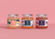 JOLA蜂蜜食品品牌形象设计