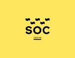 SOC TOKYO-包裝設計