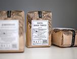專業沉穩的 ESTATE COFFEE ROASTERS